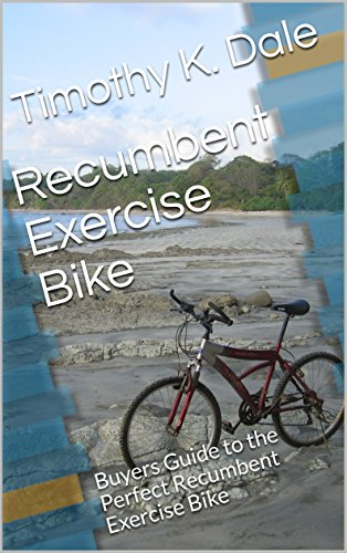 Recumbent Exercise Bike: Buyers Guide to the Perfect Recumbent Exercise Bike