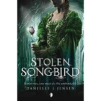 Stolen Songbird (Malediction Trilogy 1)