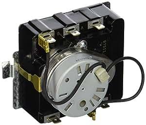 General Electric WE4M188 Dryer Timer