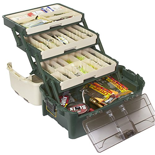Looking for a tackle box plano 3 tray? Have a look at this 2019 guide!