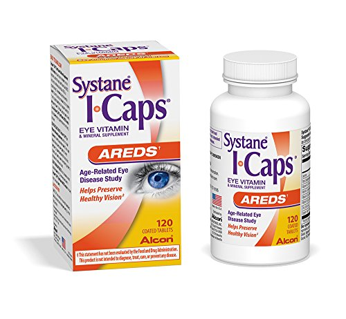 Icaps Dietary Supplement - 1