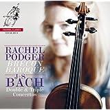 Double & Triple Concertos (SACD,works on all players) Rachel Podger
