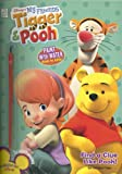 My Friends, Tigger and Pooh, , 1403732280