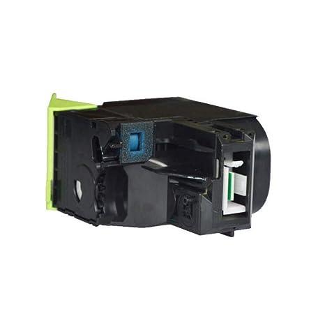 WSHZ Compatible con Cartucho de tóner de Impresora para LT231 ...