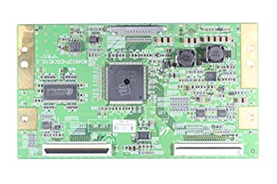 "46"" 46XF355D LJ94-02165D T-Con Timing Control Board Unit"