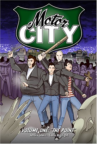 Read Online Motor City Volume One pdf epub