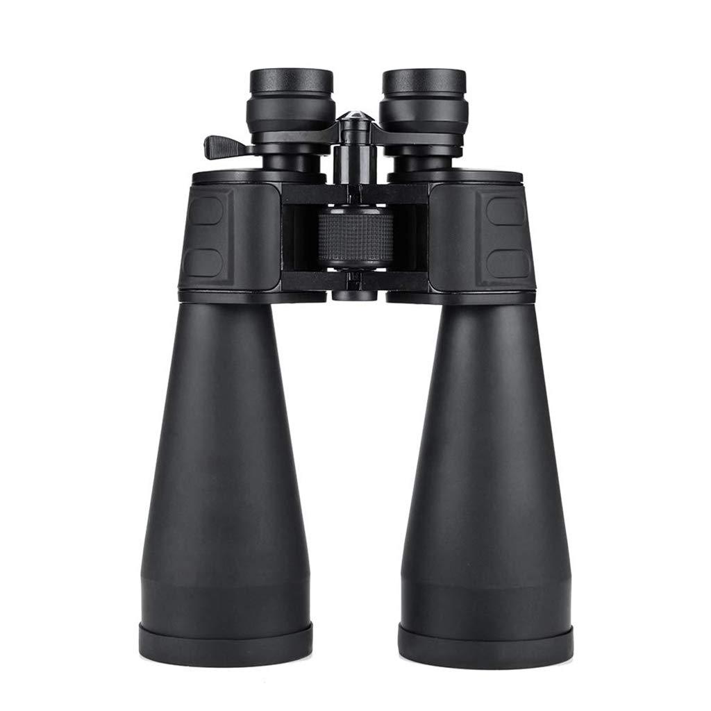 SummarLee 20-180x100 Binoculars Night Vision Wide-Angle Large-Caliber Binoculars High-Definition High-Power Outdoor Portable Twilight Telescope by SummarLee
