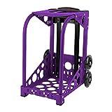 Zuca SFPURPLE Sports Frame in Purple