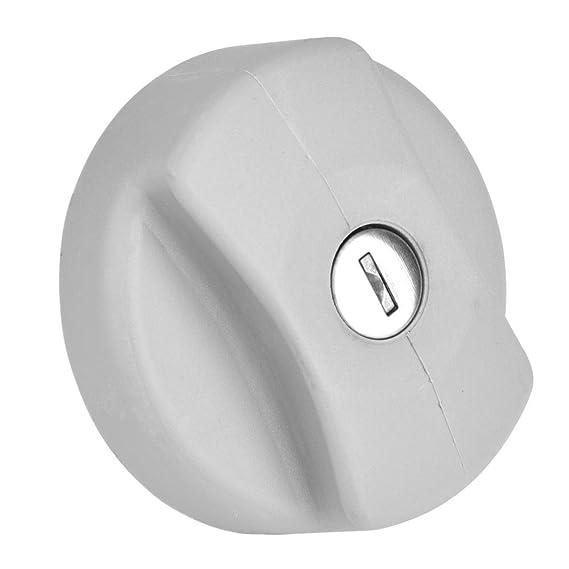 Fuel Tank Cover Fuel Tank Filler Lockable Cap Cover w//Keys for Vectra Corsa 170 2834//932 24461