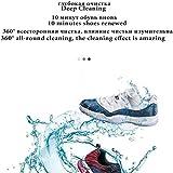 HZC Mini Portable Washing Machine Home Smart Shoe