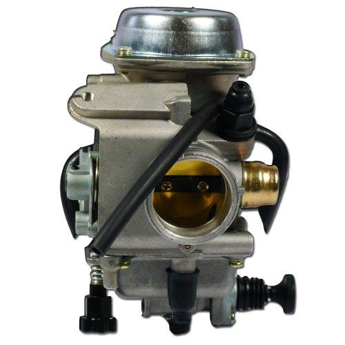 Carburetor KAWASAKI BAYOU KLF 300 KLF300 ATV Carby Carb 1986 1987 1988 1989 1990 1991 1992 1993 1994 1995 (Kawasaki Klf300 Carburetor compare prices)