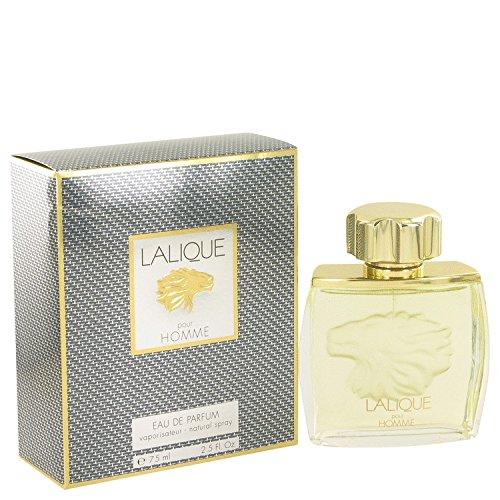 Lälique Colognė For Men 2.5 oz Eau De Parfum Spray (LIon ()