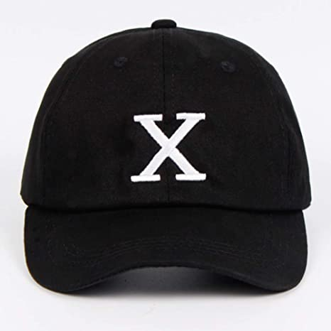 JKYJYJ Gorra De Beisbol Malcolm X Cap Brand Black Dad Hat ...