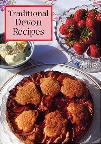 Devon Recipes