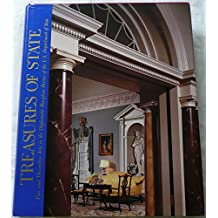 Treasures of State: Fine and Decorative Arts in the Diplomatic Reception Rooms of the U.S. Department of State
