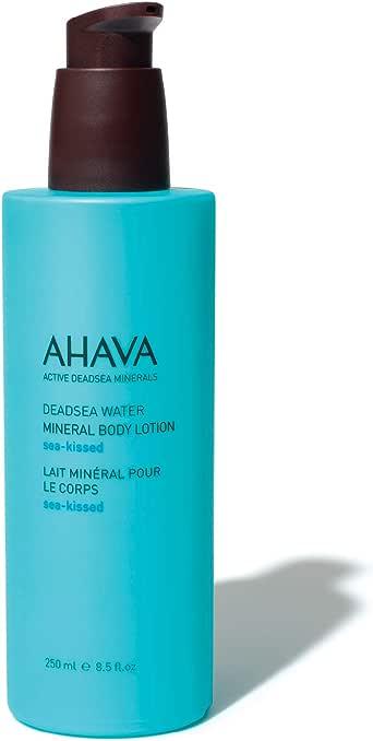 AHAVA Dead Sea Mineral Body Lotions