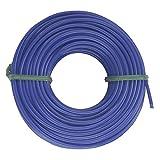 Kingfisher SL165CP 1.65 mm Trimmer Line - Blu