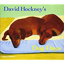 David Hockneys Dog Days