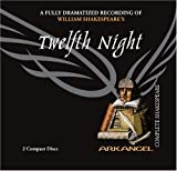 img - for Twelfth Night (Arkangel Shakespeare) book / textbook / text book