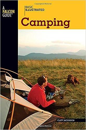 Basic Illustrated Camping