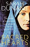 Front cover for the book Sacred Hearts by Sarah Dunant
