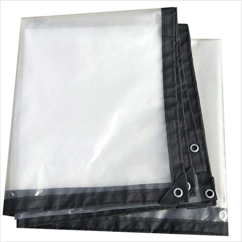 国内発送 防水シート/防水布、屋外の適用範囲 : 4x5M)/農場/キャンプ/倉庫のキャンバスのための透明なプラスチック地面シートカバー (サイズ B07P6B196Q : 4x5M) 4x5M B07P6B196Q, レスキュージャパン:3e1a97d2 --- ciadaterra.com