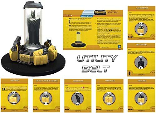 utility belt heroclix - 1