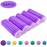Quewel Lash 500 Pcs Disposable Micro Applicator...
