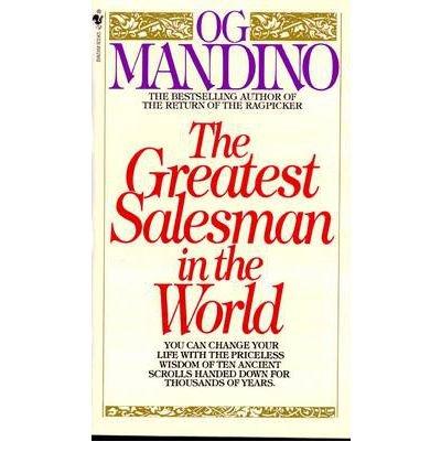 [(The Greatest Salesman in the World)] [Author: Og Mandino] published on (November, 1995)