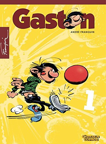 Gaston 1