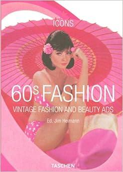 60s Fashion : Vintage fashion and beauty Ads