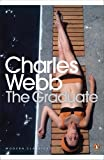 Front cover for the book The Graduate by Charles Webb