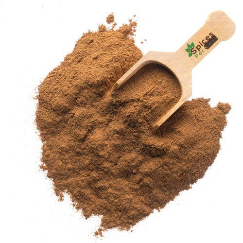 SFL Cassia Cinnamon Ground Powder Bulk - Premium Quality Top Grade Kosher 50 Lbs