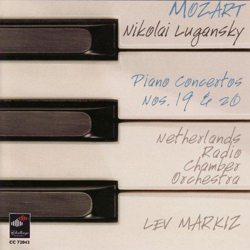 Piano Concerto No. 20 in D Minor, KV 466: Allegro