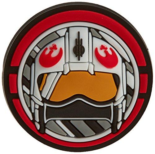 Unica Taglia Decorativi Star Helmet Pilot Multicolore Crocs Charm Wars 16xfC80Bwq