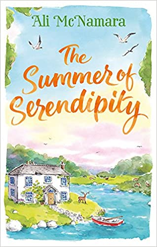 The Summer of Serendipity: The magical feel good perfect holiday