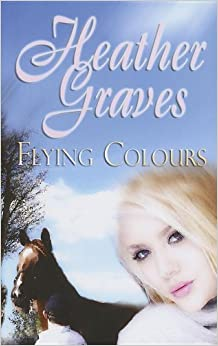 Flying Colours (Ulverscroft Large Print)