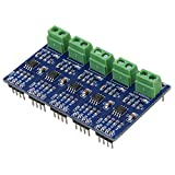 BQLZR 5V MAX485 RS-485 Module TTL to RS-485 Module for Arduino Raspberry Pi Pack of 5