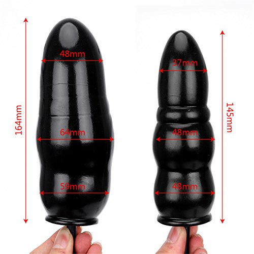 Inflatable Anal Plug Expandable Butt Plug With Pump Adult Products Silicone Sex Toys for Women Men Anal Dilator Mas