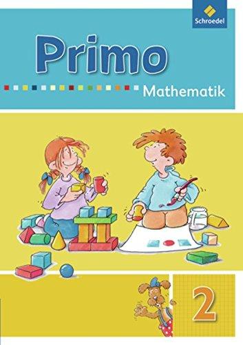 Primo.Mathematik - Ausgabe 2009: Schülerband 2