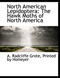 North American Lepidopter, A. Radcliffe Grote, 114038841X