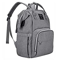 Deals on Beyle Diaper Backpack