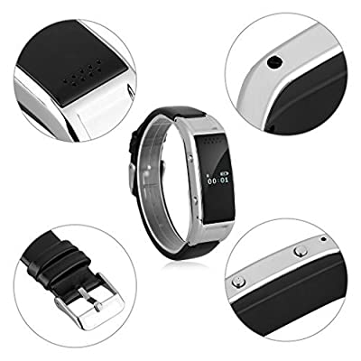 DFyou D8s Bluetooth Smart Watch Wristband Bracelet for Android Samsung LG Phones