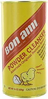 product image for Bon Ami Powder Cleanser(polishing Cleanser) 14 Oz (400 G) (5 pack)