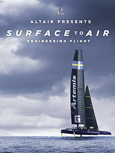 Surface to Air (Americas Cup)