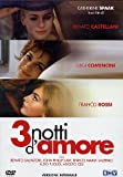 3 notti d'amore