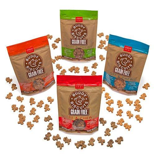 Star Soft Dog Food Chewy