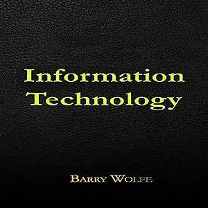 Information Technology Audiobook