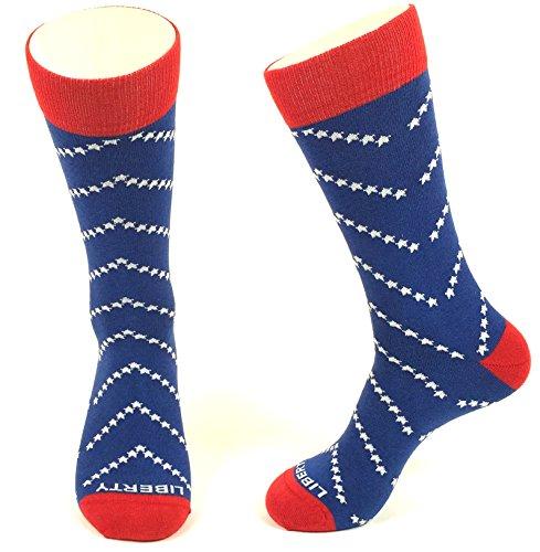 Liberty Dress Socks (The Thirteen)