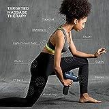 Sonic Handheld Percussion Massage Gun - Deep Tissue